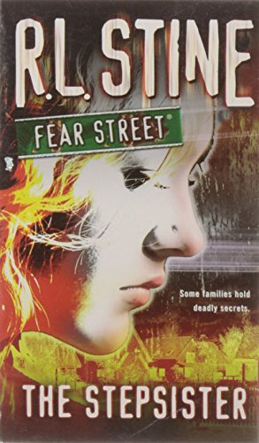9781416900290: The Stepsister (Fear Street, No. 9)