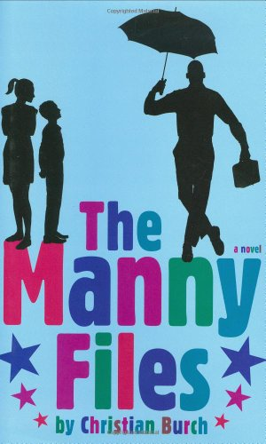 The Manny Files: Burch, Christian