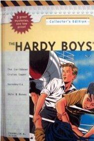 9781416900788: Hardy Boys Starter Set - Books 1-6