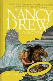 9781416900795: Nancy Drew Collection
