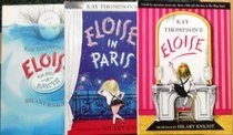 9781416900832: The Eloise Classic Storybook Library (Simon And Schuster's Books for Young Readers)