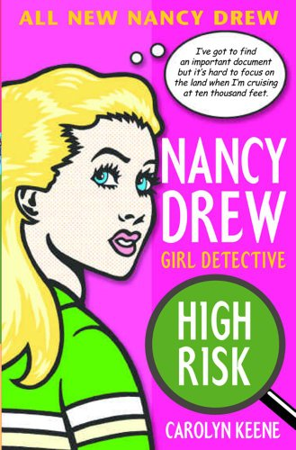 9781416900962: High Risk (Nancy Drew)