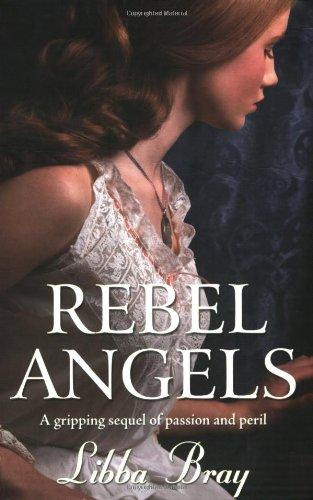 9781416901112: Rebel Angels
