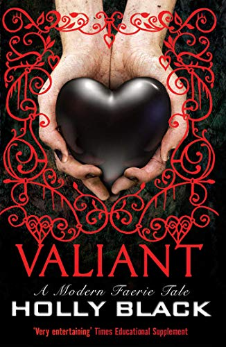9781416901198: Valiant: A Modern Faerie Tale (Modern Faerie Tale)