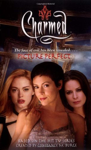 9781416901259: Picture Perfect (Charmed)