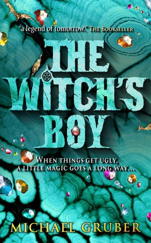 9781416901389: The Witch's Boy