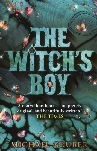 9781416901396: The Witch's Boy