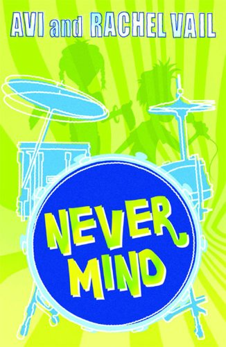 9781416901426: Never Mind