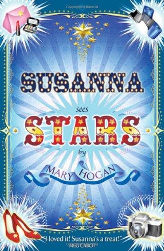 Susanna Sees Stars: MARY HOGAN