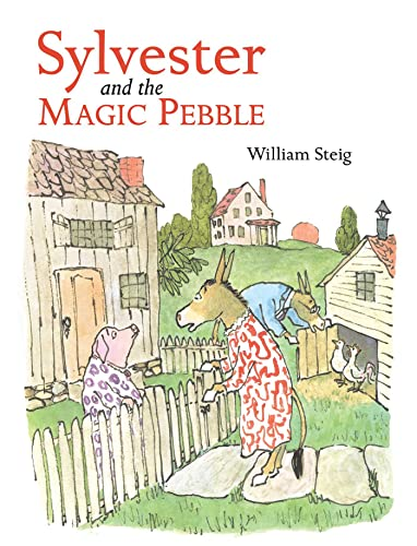 9781416902065: Sylvester and the Magic Pebble