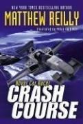 9781416902263: Crash Course (Hover Car Racer)