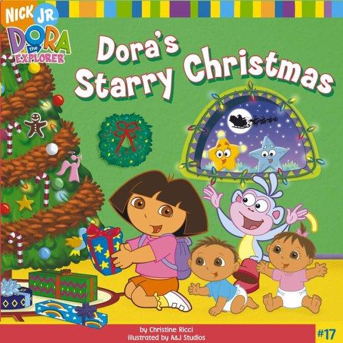 9781416902492: Dora's Starry Christmas (Dora the Explorer)