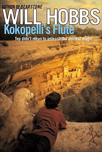 9781416902508: Kokopelli's Flute