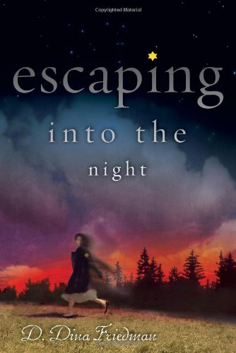 9781416902584: Escaping into the Night