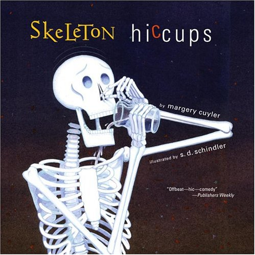 9781416902768: Skeleton Hiccups