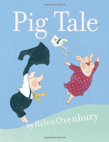 9781416902775: Pig Tale