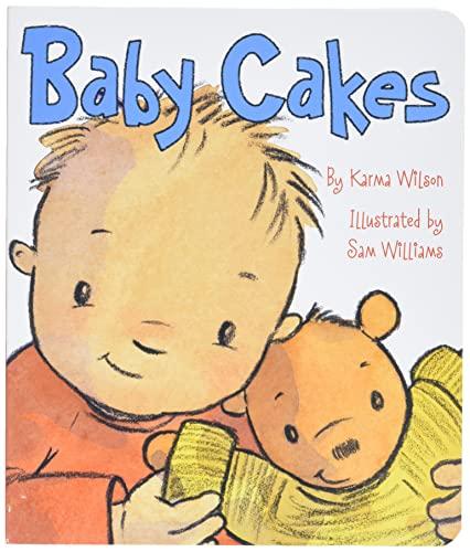 9781416902898: Baby Cakes