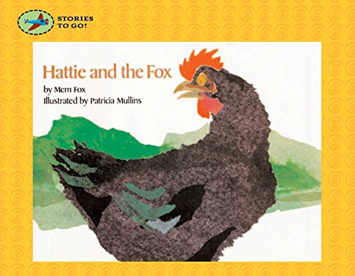 9781416903086: Hattie and the Fox (Stories to Go!)