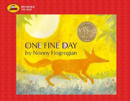 9781416903123: One Fine Day (Stories to Go!)