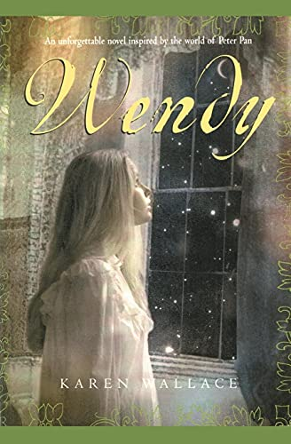 9781416903147: Wendy