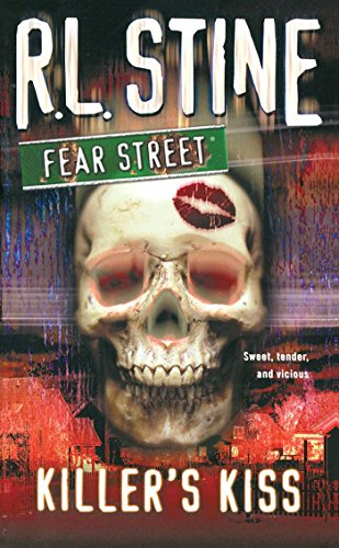 9781416903208: Killer's Kiss (Fear Street)