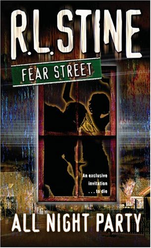 All-Night Party (Fear Street): Stine, R. L.
