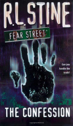 9781416903222: The Confession (Fear Street, No. 38)