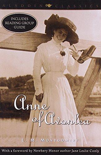 Anne of Avonlea: Montgomery, L. M.