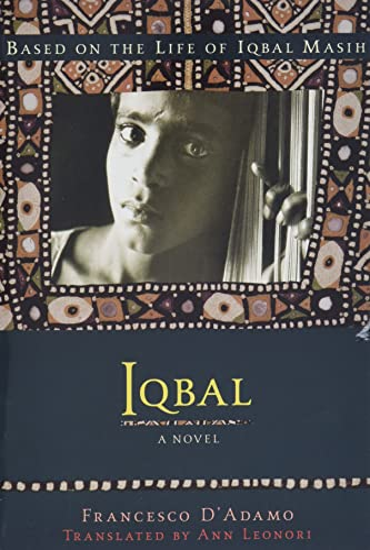 9781416903291: Iqbal