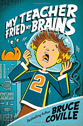 9781416903321: My Teacher Fried My Brains (My Teacher (Paperback))
