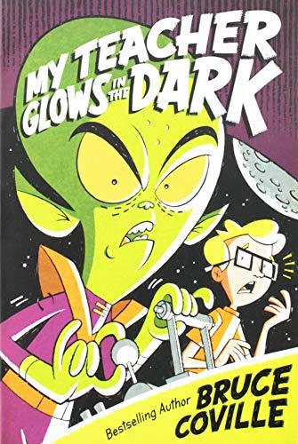 9781416903338: My Teacher Glows in the Dark (My Teacher Books)