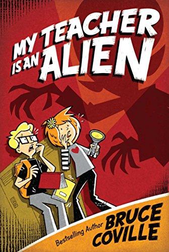 9781416903345: My Teacher Is an Alien