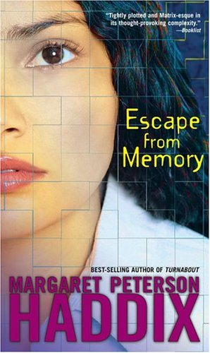 9781416903383: Escape from Memory