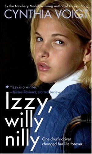 9781416903390: Izzy, Willy-Nilly