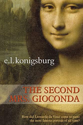 9781416903420: The Second Mrs. Gioconda