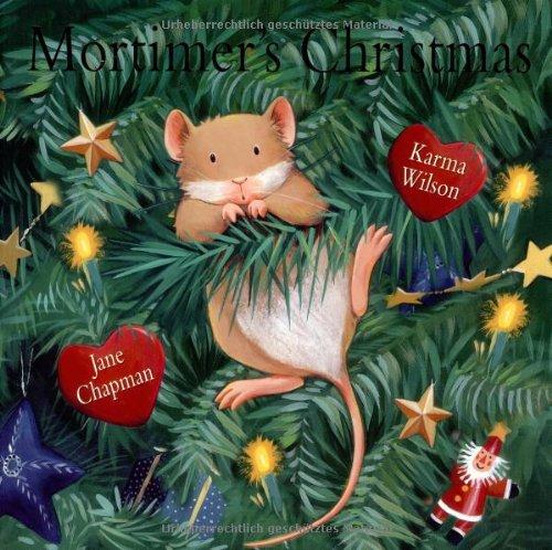 9781416904090: Mortimer's Christmas