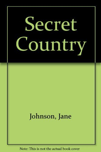 9781416904199: Secret Country