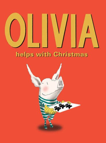 9781416904304: Olivia Helps with Christmas