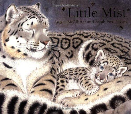 9781416904328: Little Mist