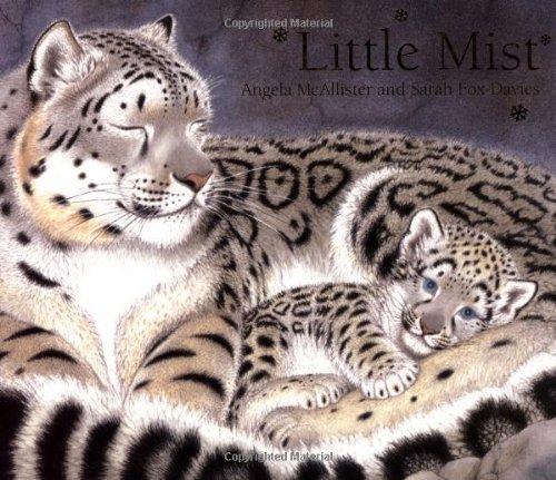 9781416904335: Little Mist