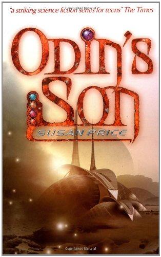 9781416904458: Odin's Son (Odin Trilogy)