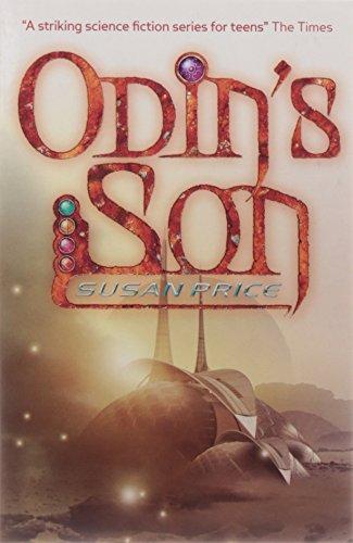 9781416904465: Odin's Son (Odin Trilogy)