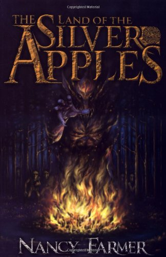 9781416904663: The Land of the Silver Apples (Sea of Trolls Trilogy (Paperback))