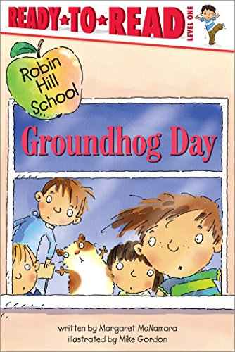 9781416905073: Groundhog Day (Robin Hill School)