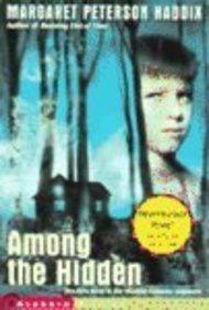 9781416905295: Among the Hidden (Shadow Children)