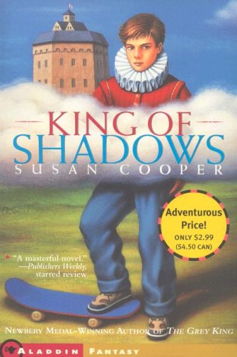 9781416905325: King of Shadows
