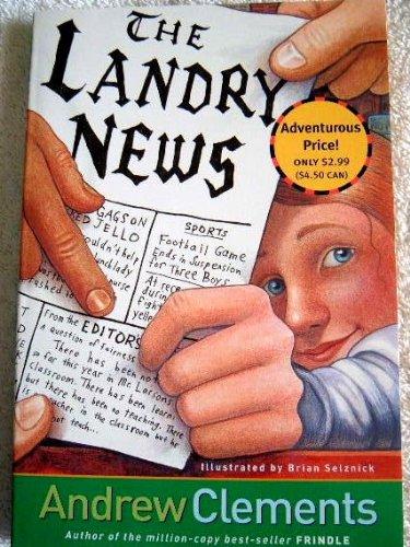 9781416905332: The Landry News