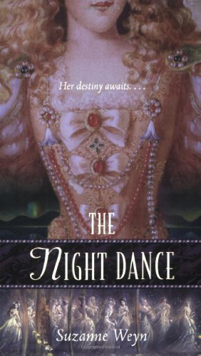 9781416905790: The Night Dance (Once Upon a Time)