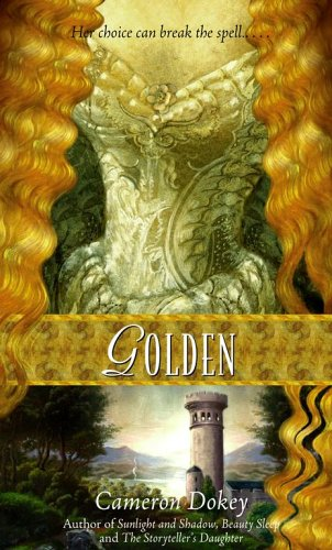 9781416905806: Golden (Once Upon A Time)