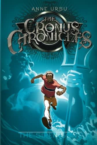 9781416905905: The Siren Song (The Cronus Chronicles)